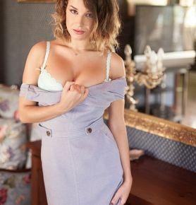 Línea Erótica Jennifer