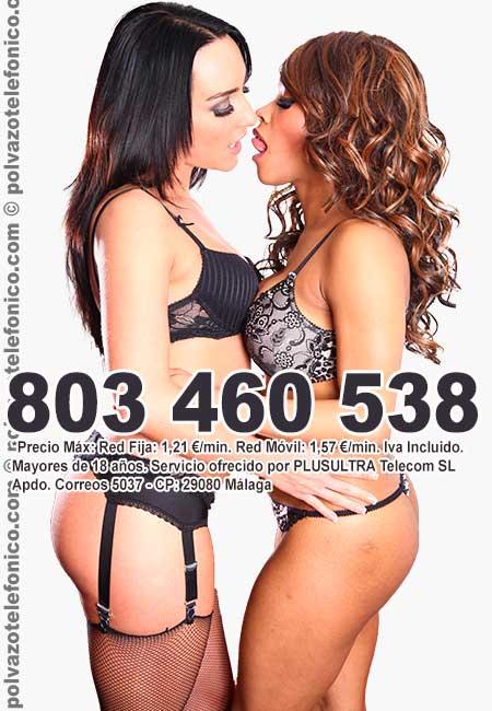 lesbianas españolas xxx