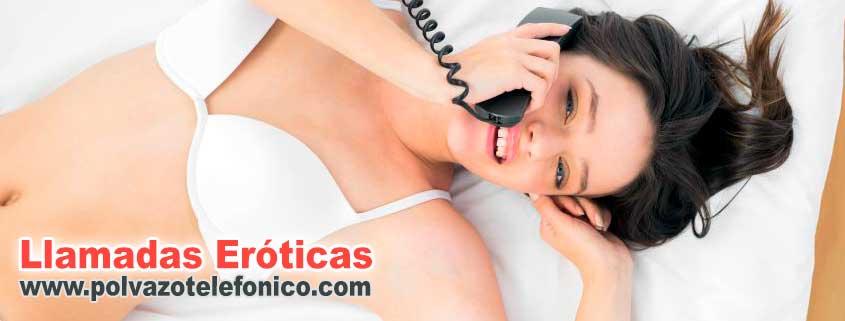 llamadas eroticas gratis