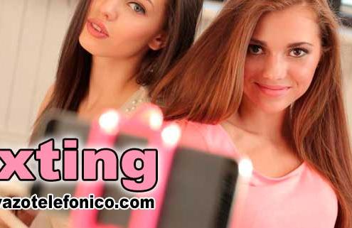 que es el sexting